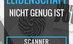 Scanner/Vielbegabung? Wenn EINE Leidenschaft nicht genug ist