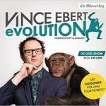Vince Ebert Evolution