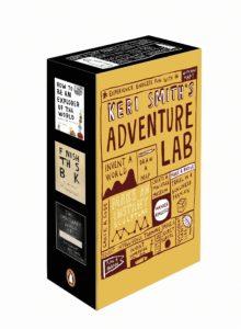Keri Smith Box
