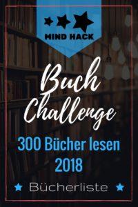 Mindhack Buch Challenge