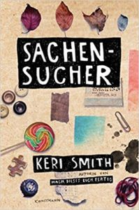 Sachensucher -Keri Smith