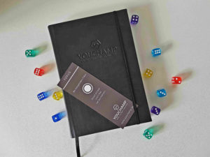 YouChamp Journal